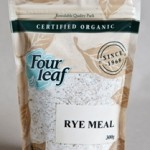 Rye - Meal